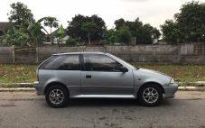 Barang Langka Amenity Type Sport 2 pintu Th'91 Limited Edition