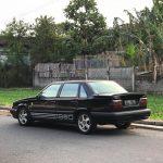Khusus penggemar Volvo 850 GLT 2.5 A/T Th'95 + Low KM