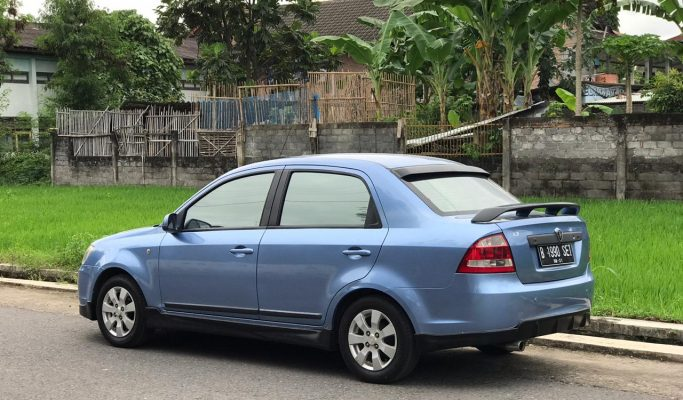 Proton Saga 1.3 Th'2009 manual + lihat pasti suka