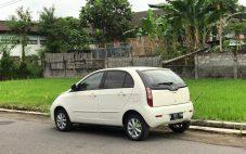 Tata Vista Th'2013 + manual