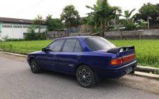 Mazda Interplay Th'90 murah meriah