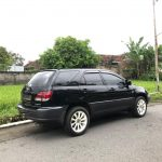 Buat penggemar : Harrier 3.0 AT'2000 + sun roof + Low KM + Antik