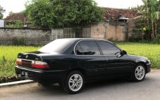 Great Corolla SEG Th'95 istimewa