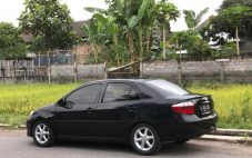 Vios Limo full up-grade Th2005 istimewa