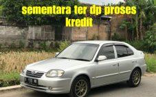 Sedan mewah harga murah – Hyundai New Avega Th'2009 manual