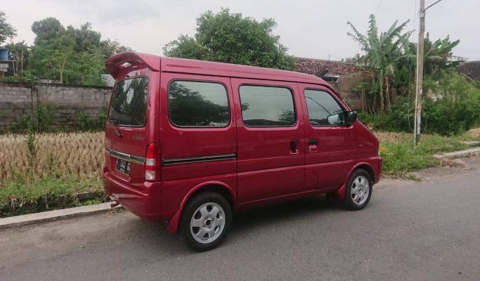 Langka – Suzuki Every 1.3 A/T Th'2004 + sunroof