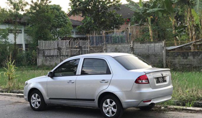 Proton Saga FLX 1.3 Th'2012 manual + Low KM
