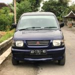 Kuda Diesel type GLS Th'2000