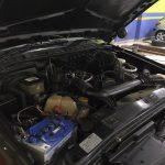 Opel Blazer DOHC Th'2000 + siapa cepat dapat