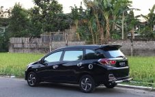 New Mobilio Th'2017 manual + full upgrade RS