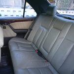 Penggemar Mercedes Benz C200 A/T Th'96 istimewa