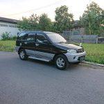 Taruna FGX EFi Th'2002 istimewa + Limited Edition