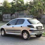 Peugeot XR 206 Sporty Th'2001 manual