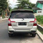 Grand Innova Barong Bensin Th'2014 + Tgn-1 dari baru