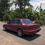 Grand Civic Th'90 siapa cepat dapat