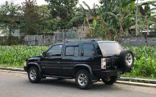Nissan Terrano Th'2005 macho banget